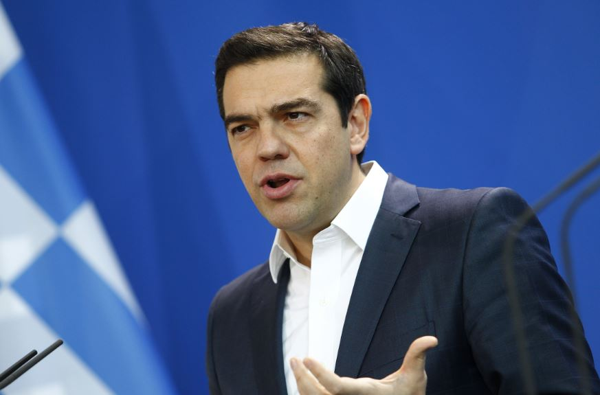 Tsipras calls confidence vote after ally quits coalition