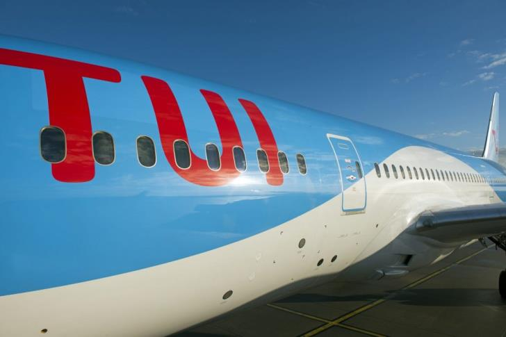 Coronavirus: Tui invokes force majeure in contracts with Cyprus associates