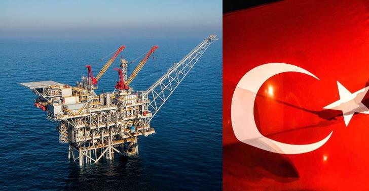 Turkey: Exxon Mobil exploratory drilling may 'change balance' in Cyprus settlement efforts