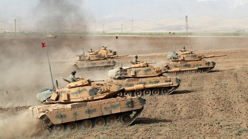 Congress puts US military sales to Turkey in jeopardy