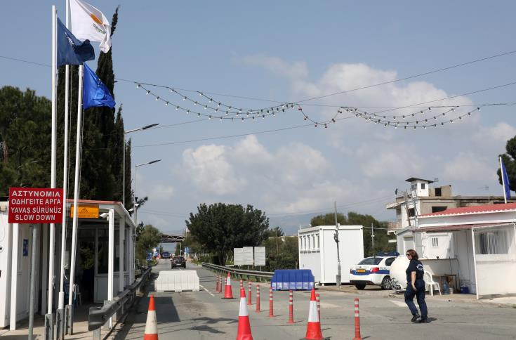 Coronavirus: EU to fund €5m in medical supplies for Turkish Cypriot community