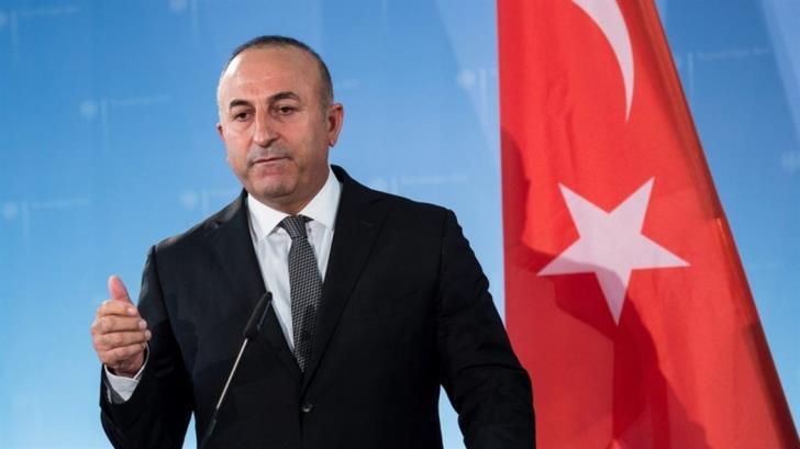 Update: Cavusoglu says Turkey to start drilling off Cyprus