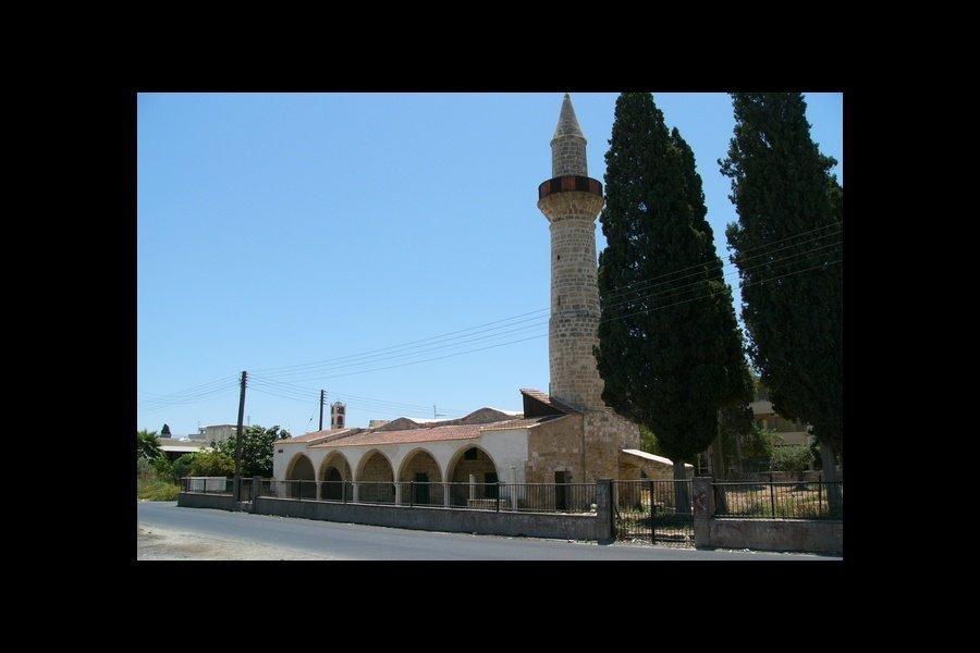 Tuzla Mosque