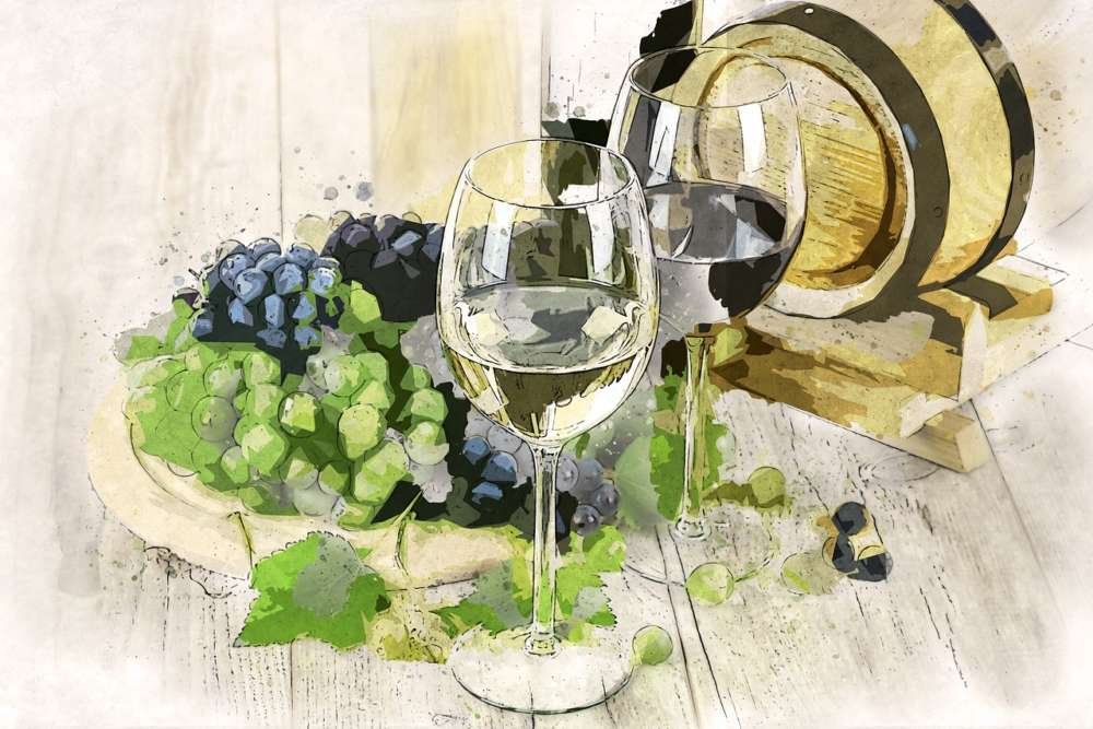 Discover magical world of Cyprus wines