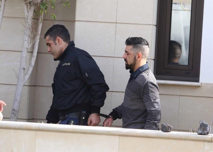 Loizos Tzionis sentenced to 8 months in prison