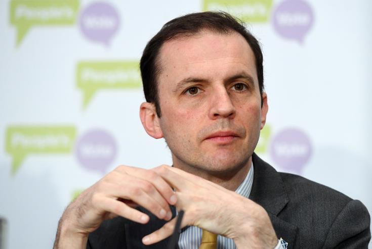 UK politicians condemn Turkey's illegal incursion into EEZ of Cyprus