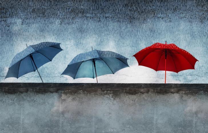Met issues heavy rain alert