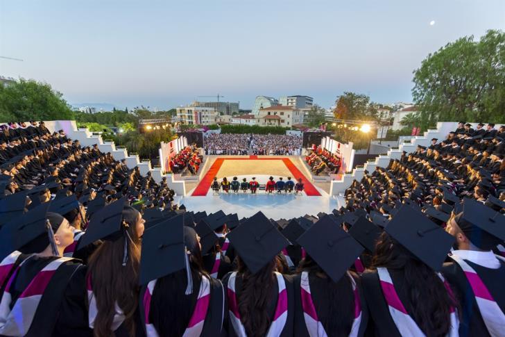 University of Nicosia: A destination for excellence