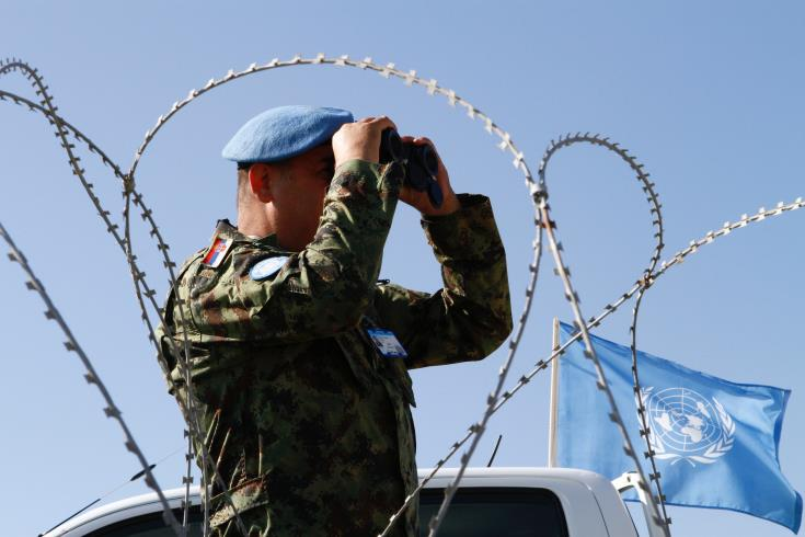 Russia ready to send servicemen for UNFICYP