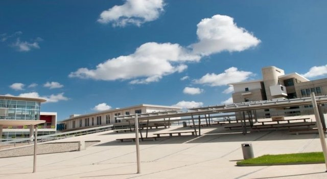 Coronavirus: University of Cyprus medical school suspends operation for 48 hours
