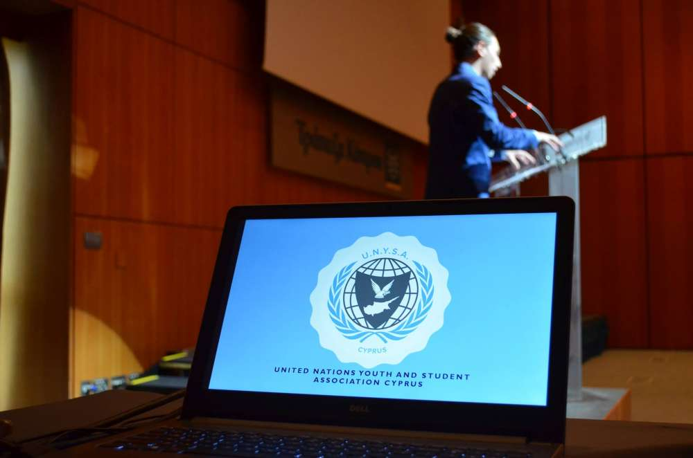 UNYSA Cyprus announces the first Cypriot youth internship program in Washington D.C.