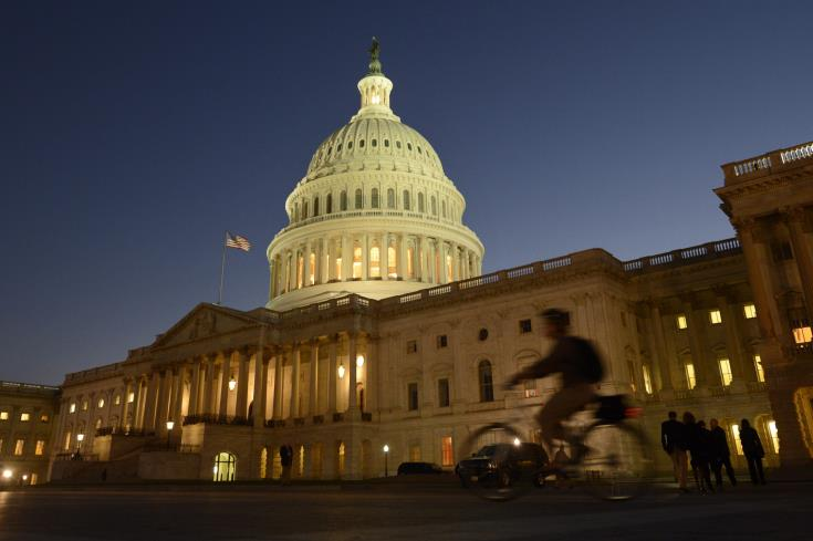 US Congressmen introduce bill that lifts arms embargo on Cyprus