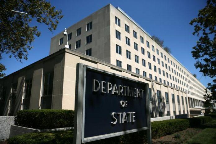 US: Turkey-Libya delimitation MoU unhelpful and provocative