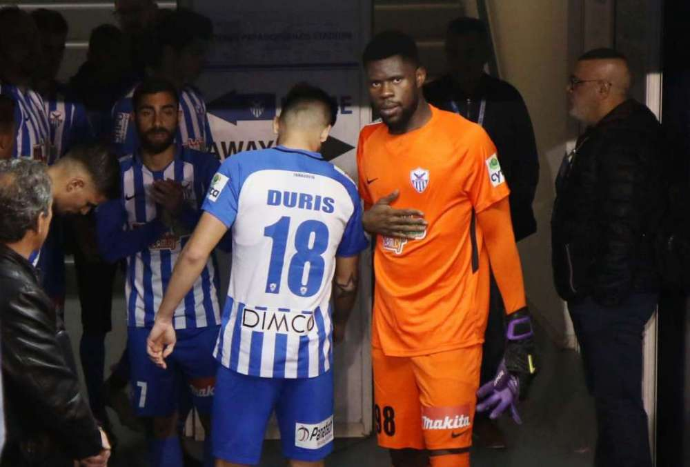 Two more arrests in Francis Uzoho case