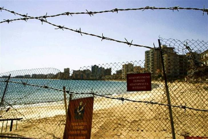 """Position on Varosha """"very clear"""" and unchanged"""