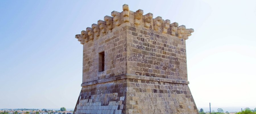 Cyprus - Venice Cultural Route