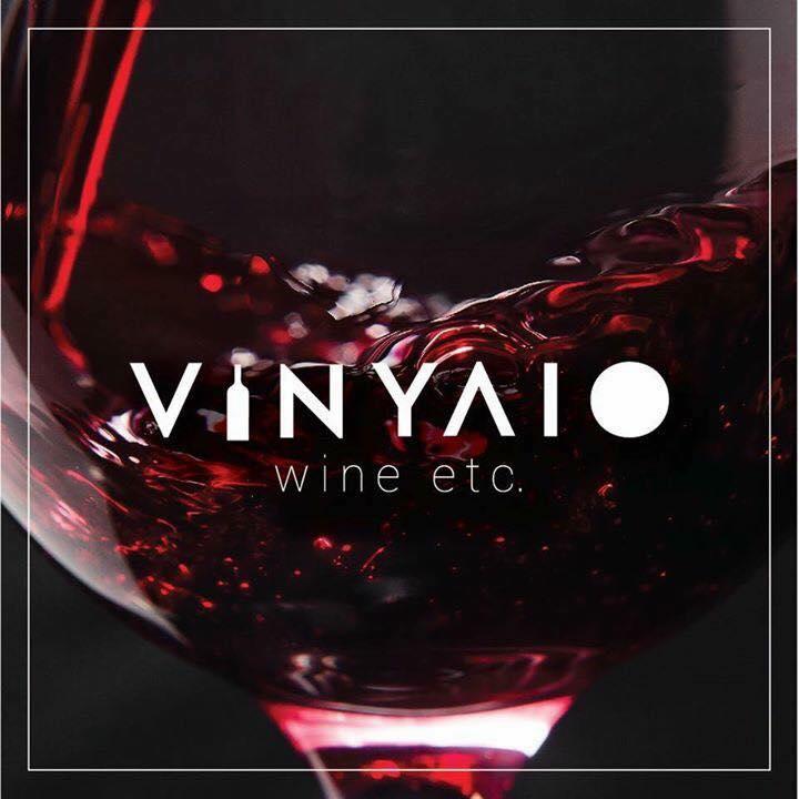 Vinylio wine etc