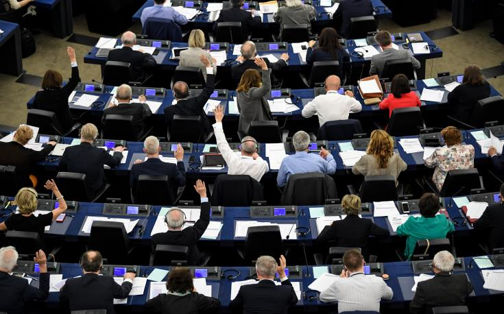 European Parliament legislates on temporary employees