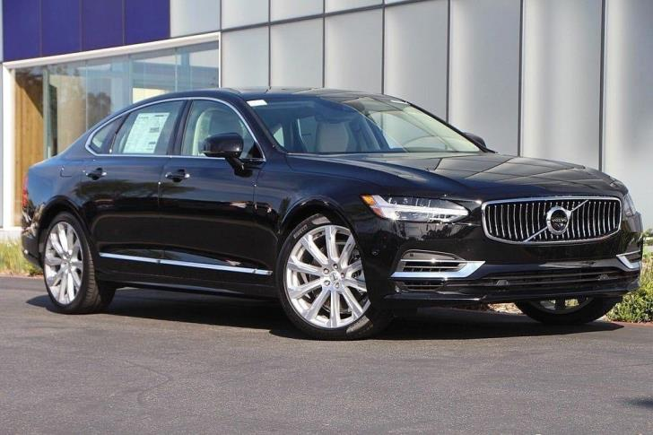 19 new limousines for state officials