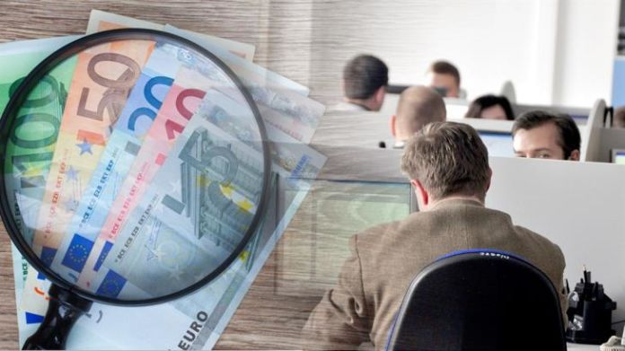 Salaries in Cyprus on the rise in 2018