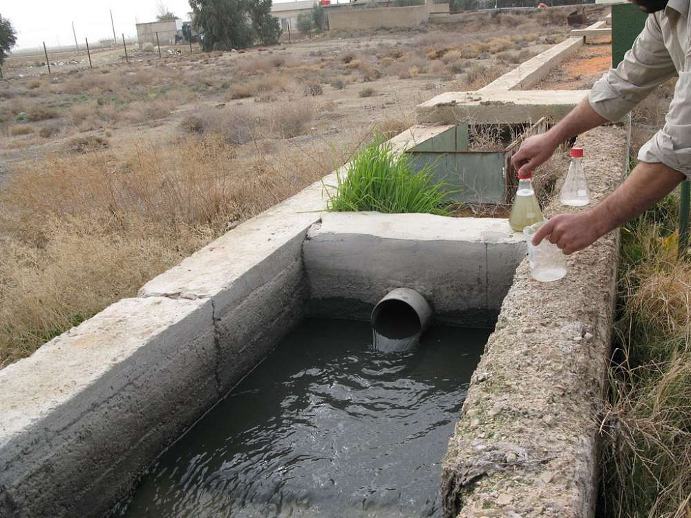 EC takes Cyprus to Court of Justice for failure to properly treat urban waste water