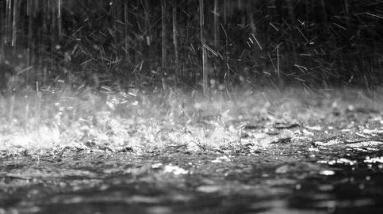 More rain and thunderstorms expected tonight