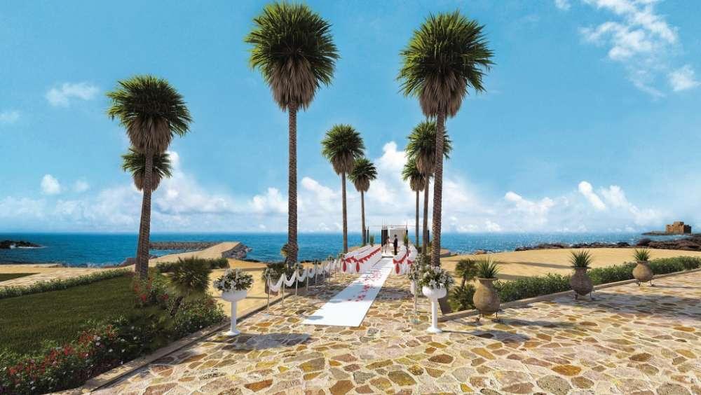 TUI Ireland adds Cyprus to wedding destinations for 2019