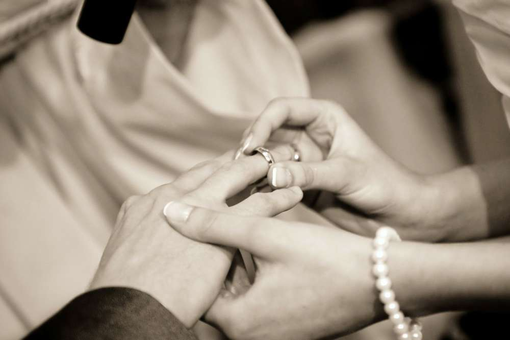 Cyprus has highest marriage rate in EU
