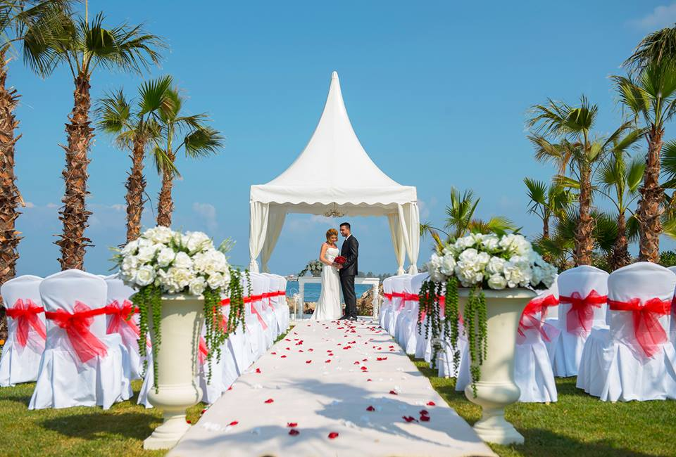 Weddings & Honeymoons in Paphos