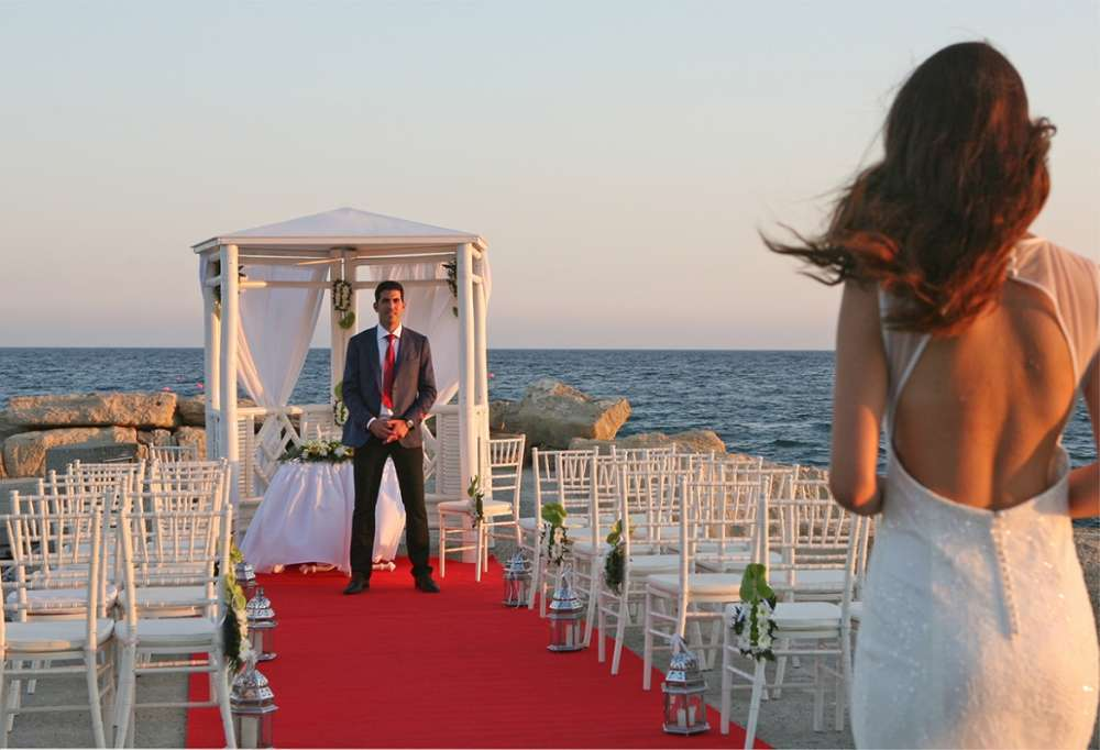 Weddings & Honeymoons in Limassol