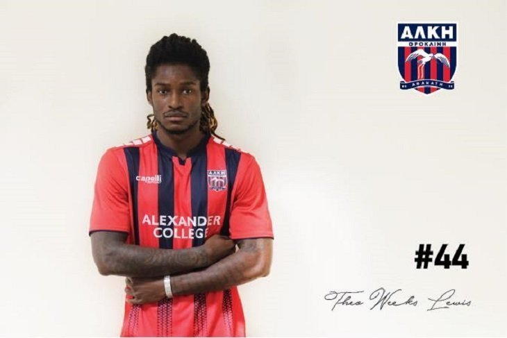 Mother of Alki Oroklini footballer murdered during burglary in Liberia
