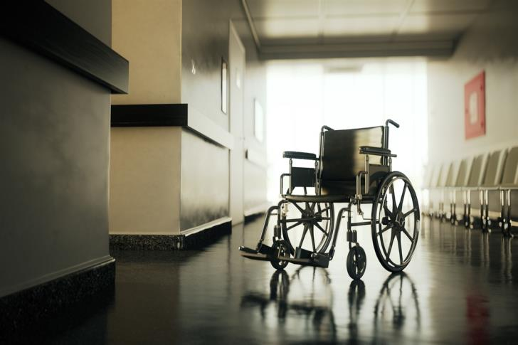 Disabled persons left months without income due to state delays