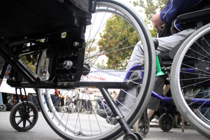 Paraplegics seek action over illegal parking at airports