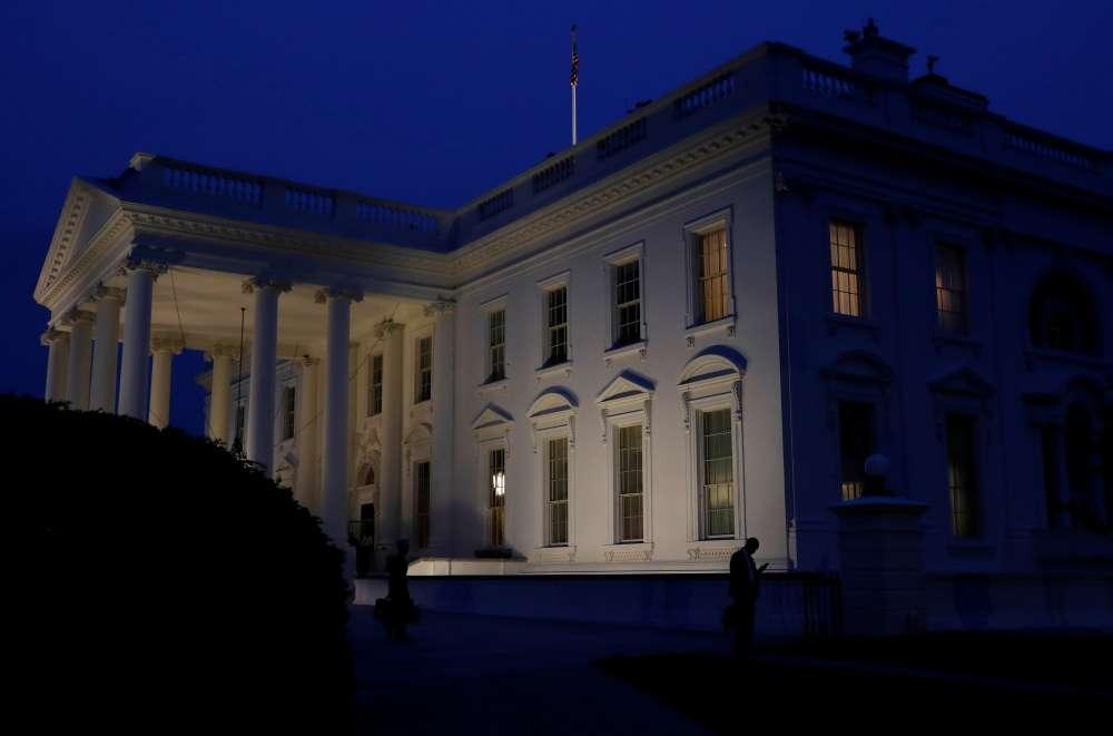 Trump administration snubs European diplomats in U.S. - officials