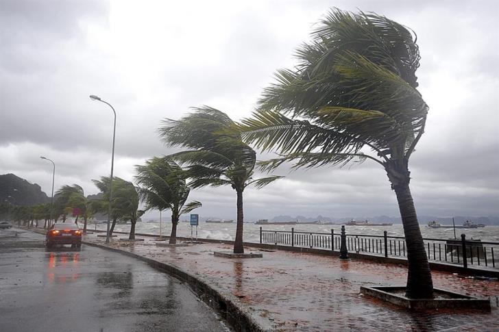 Met Office issues two yellow alerts; warns of heavy rain