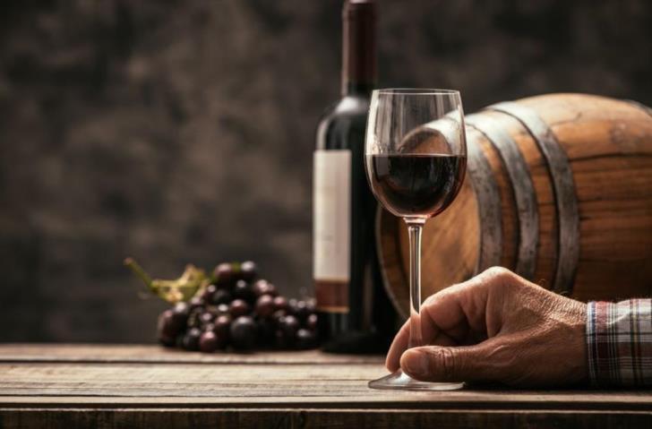 Wine Month - November 2018