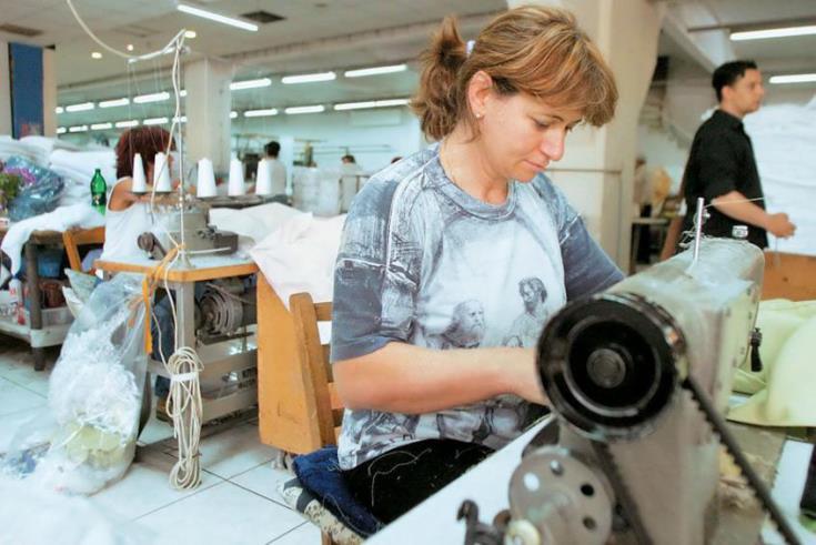 Labour market landscape: number of jobs increasing