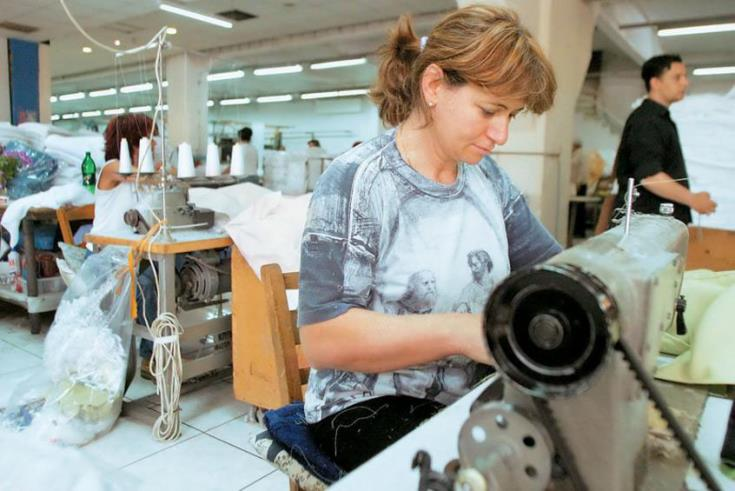 Around 3.9% of Cypriots of working age lived in another EU member state in 2017