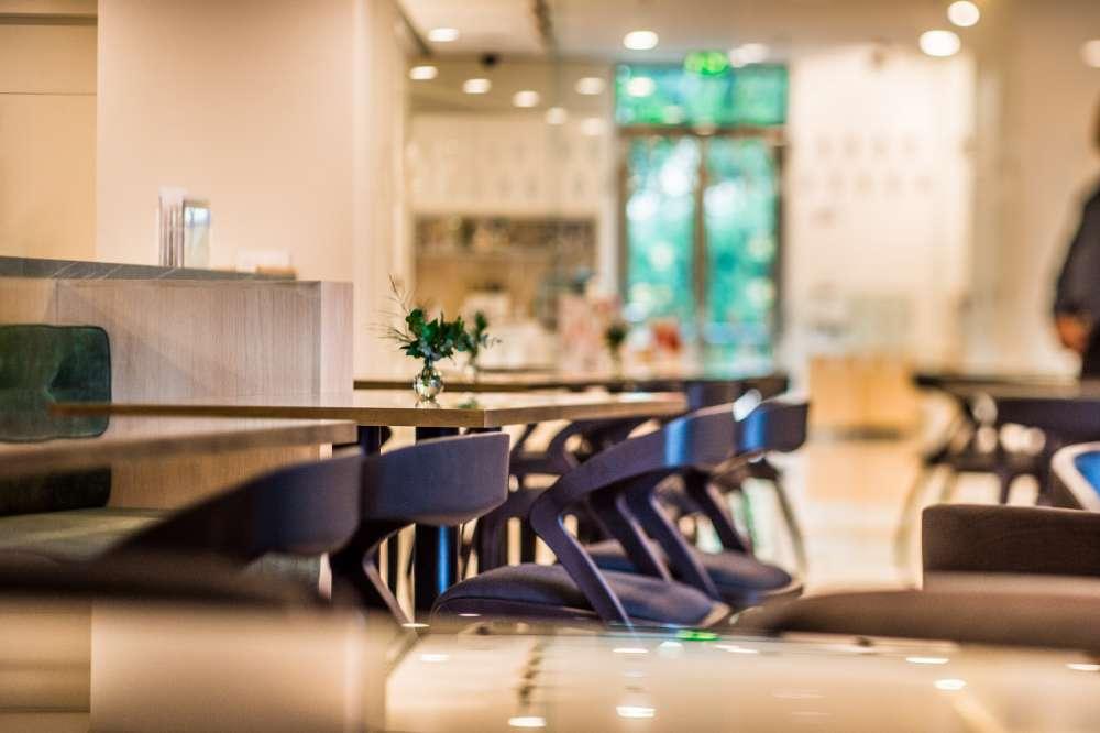 Pinakothiki Restaurant