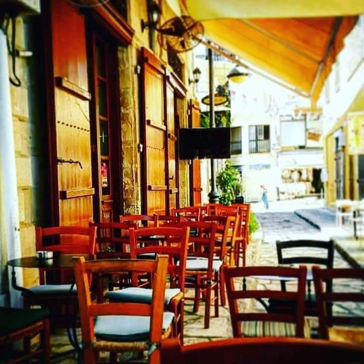 5 Traditional Coffee Shops to Visit in Cyprus