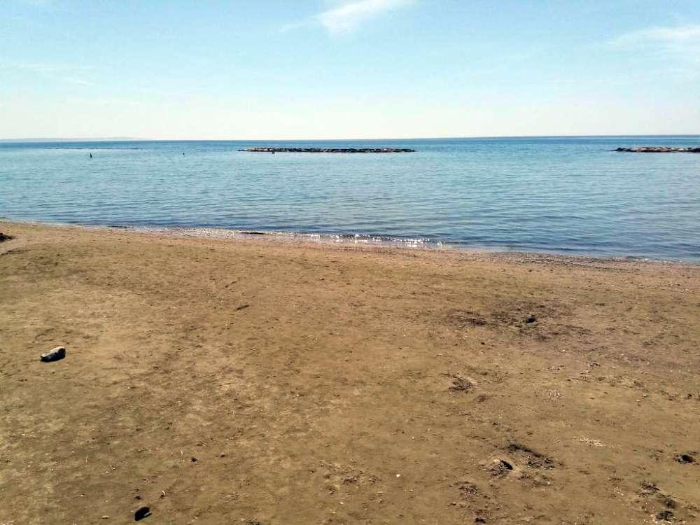 Yanathes Beach - Blue Flag