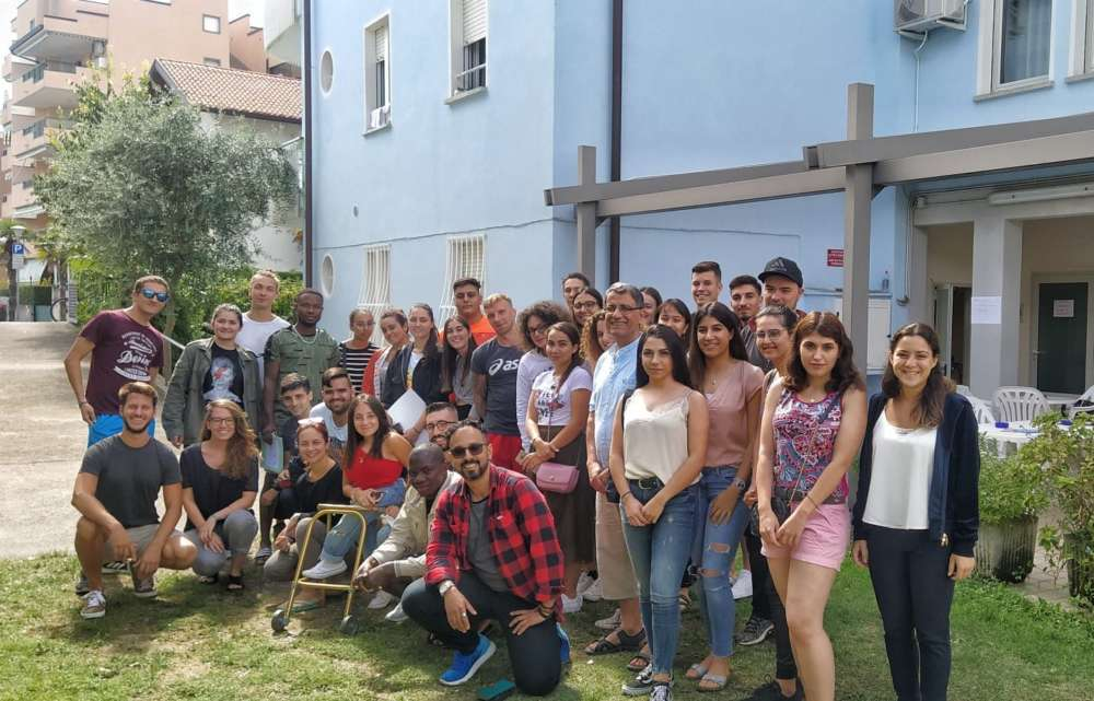 YEU Cyprus in call for volunteers to live in Spain for 5-9 months