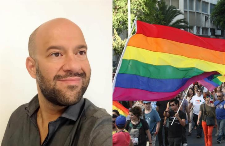 Zacharias Theophanous: Cyprus lagging on LGBTI rights