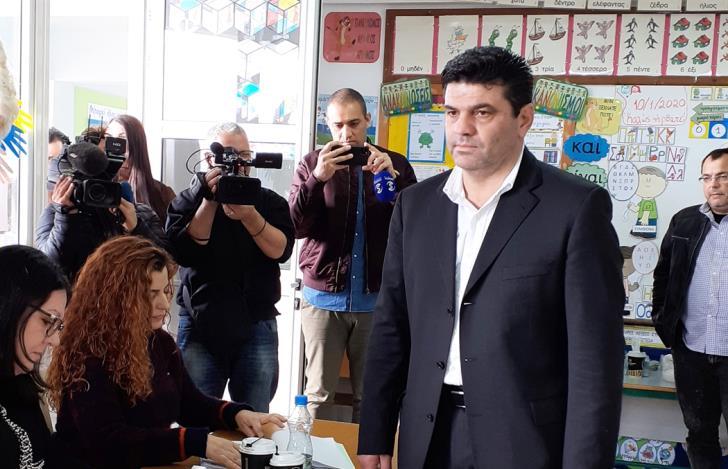 Zannetou elected new Ayia Napa mayor