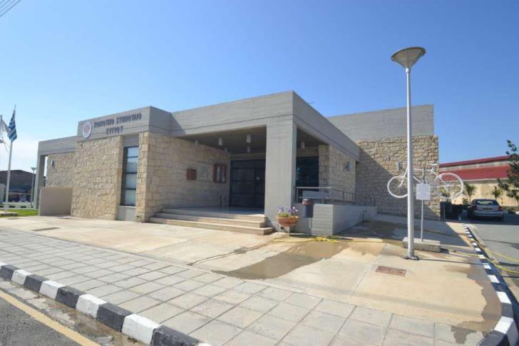 Incidents at Zygi regarding hosting unit for unaccompanied refugee children