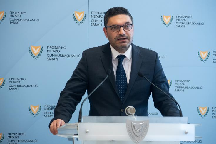 2021 state budget not affected by COVID-19 developments in Cyprus