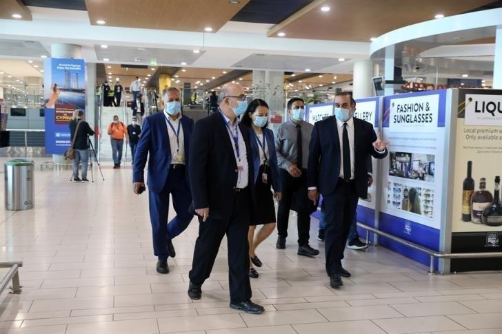 Кипр выделит 6,3 млн евро на поддержку авиакомпаний: фото 2