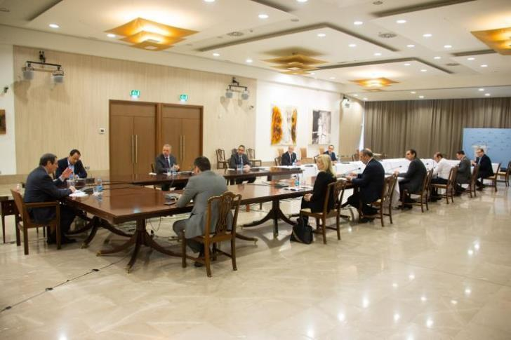 Cabinet to decide on Wednesday about measures against COVID-19