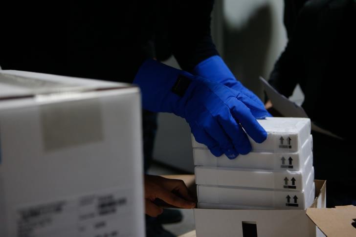 Η διάθεση εμβολίων στην Πάφο ξεκινά τη Δευτέρα