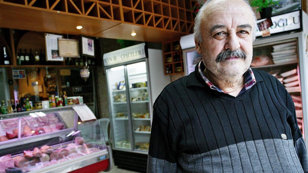 Ο τελευταίος Έλληνας του Βυζαντίου προσκολλάται στην Τουρκία